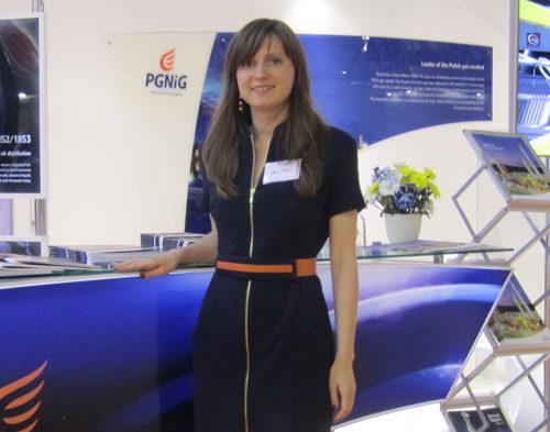 Polish Moscow interpreter