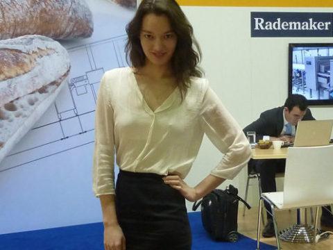 Interprète français russe à Moscou, Russie