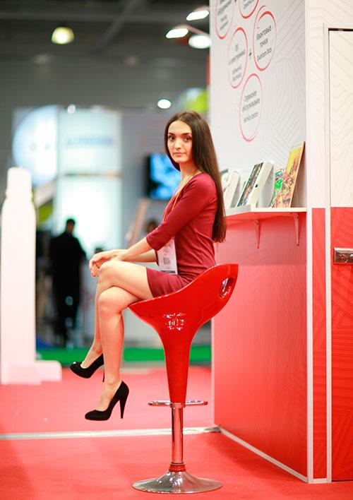 Moscow interpreter