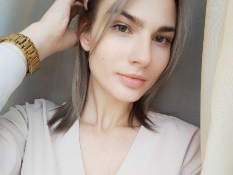 Moscow interpreter Ekaterina Ts.